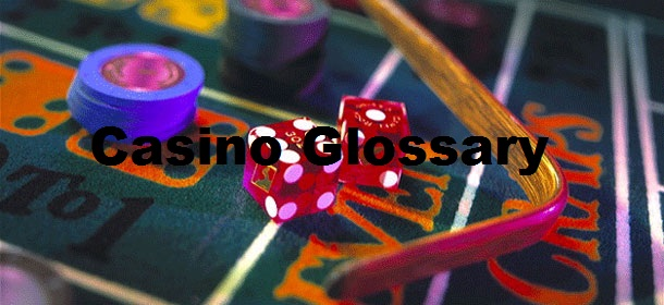 Glossary of Casino Terms - Q OnlineCasino Deutschland