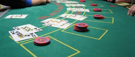 Responsible Gambling with blackjack