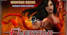 Playtech Powered Elektra Review